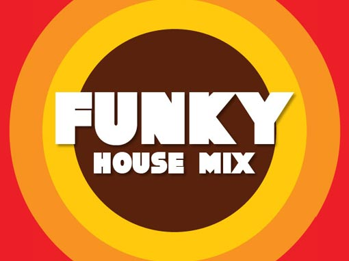 Dj rossa funky house kashmir lounge for Funky house tunes